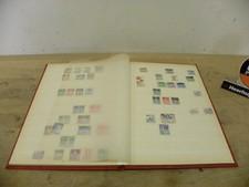 Postzegelalbum Gestempeld | In goede staat
