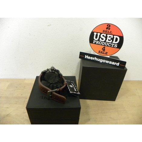Ballast BL-3121 Amphion Chronograaf | In zeer goede staat