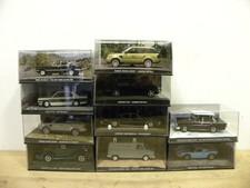 James Bond Car Collectie | In Prima Staat