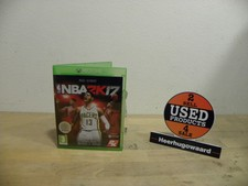 NBA 2K17 - Xbox One | In goede staat