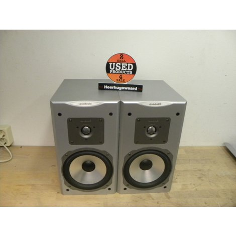 Quadral Platinum 220 | 2 Weg Speakers | 70 Watt | In goede staat