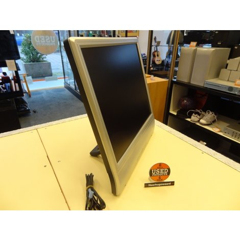 Haier HV-730TS | 17 inch Monitor | In goede staat