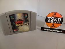 Body Harvest - N64 Game | In Gebruikte Staat
