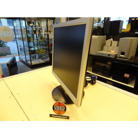 Belinea 1705 S1 | 17 inch Monitor | In goede staat