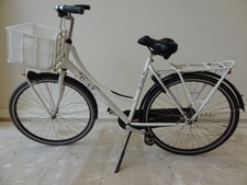 Puch Cult X Wit | In Goede Staat