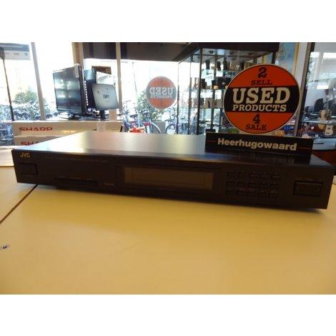 JVC FX-331L | Digitale Tuner | In goede staat