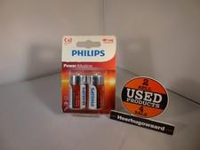 Philips C Power 2 Pack | Nieuw