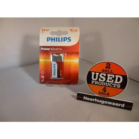 Philips 9v Power Alkaline | Nieuw