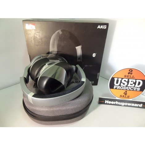 AKG N700nc Bluetooth Koptelefoon | Nieuw Uit Doos