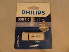 Philips FM32FD70B/10 32 GB USB Flash Drive | Nieuw