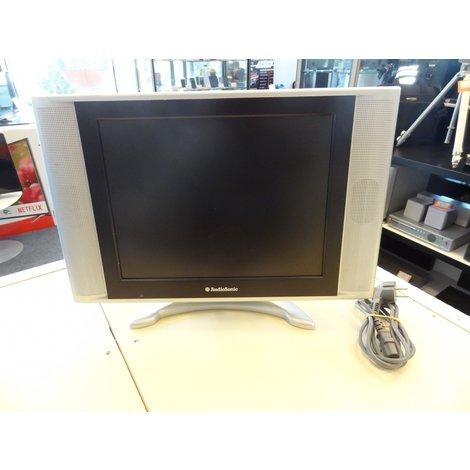 AudioSonic TFDVD-1515 40 CM LCD TV | In Goede Staat