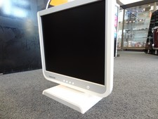 Packard Bell FT700 LCD Monitor Wit 17 Inch | In Goede Staat