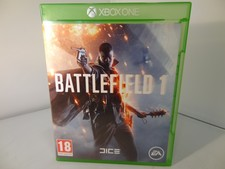 Battlefield 1 - Xbox One Game | In Prima Staat