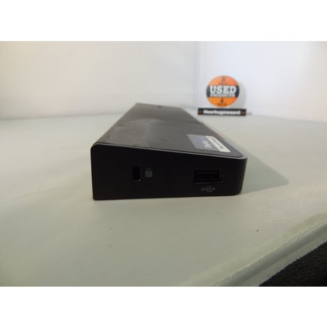 Targus ACP70EU Dasplay Adapter | In Prima Staat