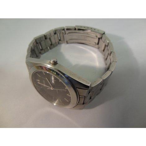 Pulsar V733-X070 Heren Horloge - Zwart - In Prima Staat