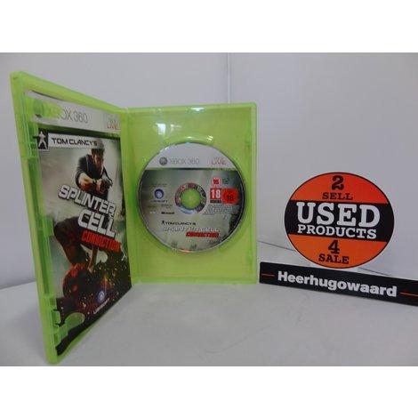 Splinter Cell - Xbox 360 | In Goede Staat