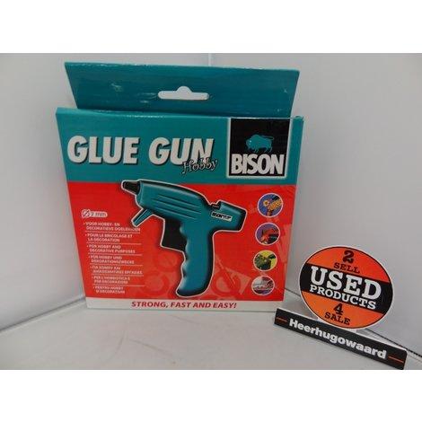 Bison Glue Gun Hobby | Lijmpistool | 7 mm | Nieuw