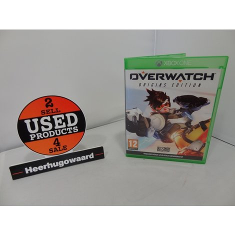 Overwatch - Xbox One Game