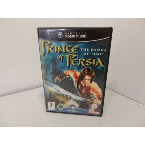 Prince of Persia - Game Cube Game