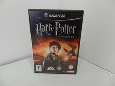 Harry Potter en de Vuurbeker - Game Cube