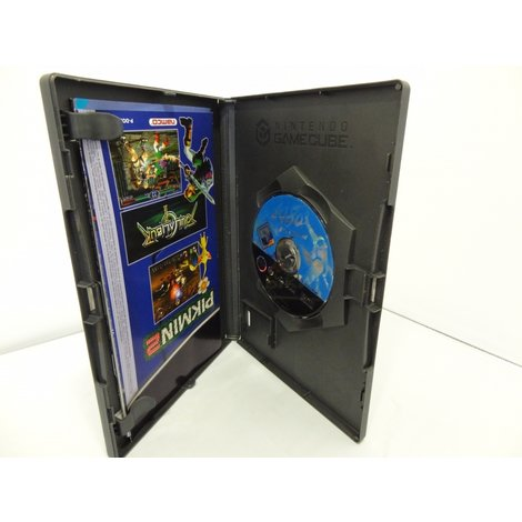 1080 Avalanche - Game Cube Game