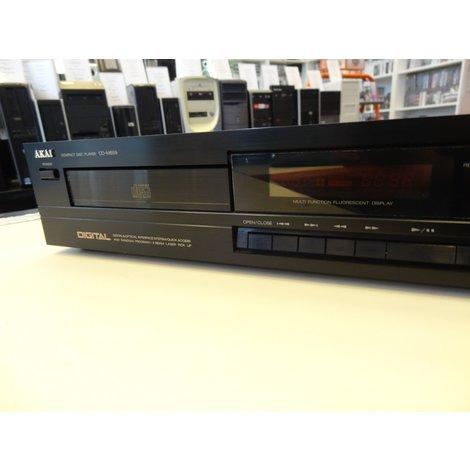 Akai CD-M659 CD Speler | In goede staat