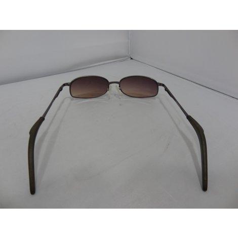 Trendy O22104 | Uniseks Zonnebril | In goede staat