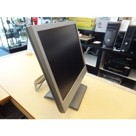 E-Yama 17JN1-S Monitor   In Goede Staat