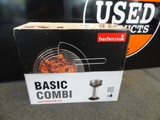 BarbeCook Basic Combi Barbecue | Nieuw