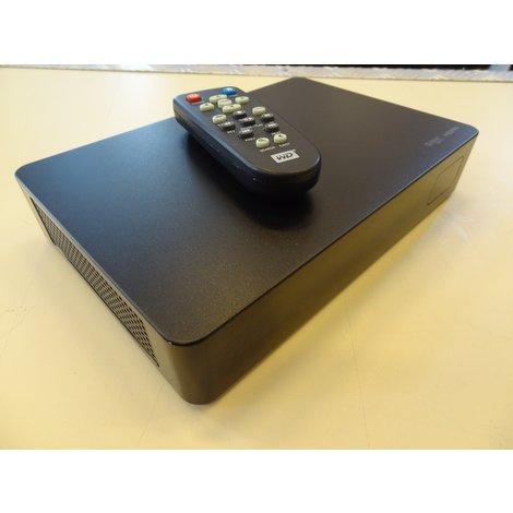 WD Elements B8J Media Player