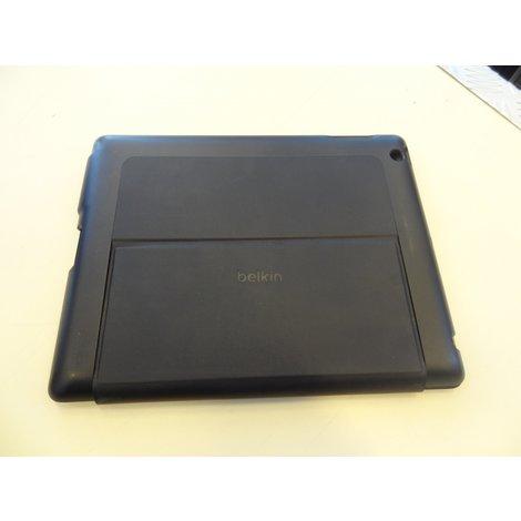Belkin Ultimate Keyboard Case FSL149 voor iPad 2, 3 en 4| In Goede Staat