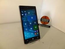 Nokia Lumia 830 16 GB Zwart