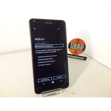 Nokia Lumia 640 LTE 8 GB   In Goede Staat