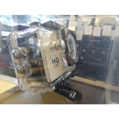 Sport Ultra HD Action Cam | Nieuw