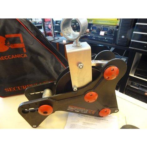 Securpulley Steigerkatrol 50 KG (rembeveiliging) | In Goede Staat