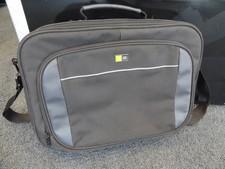 Case Logic Laptop Tas Zwart | In Goede Staat