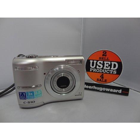 Olympus C-510 7.1 MP Digitale Camera | In Prima Staat