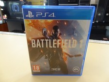 Battlefield 1 - PS4 Game