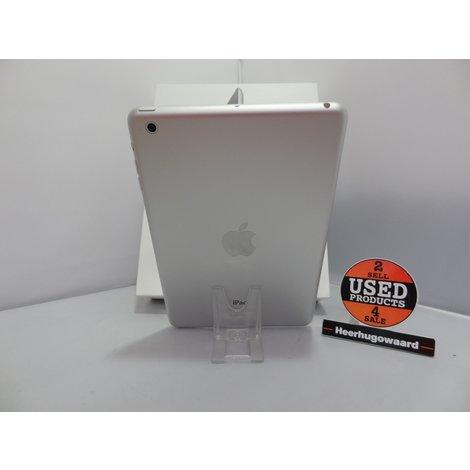 Apple iPad 3 16 GB Zilver | In Goede Staat
