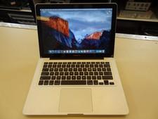 Apple MacBook Pro 13-Inch 2012 i7 8GB RAM incl. Lader