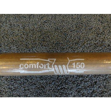 Gardenea Comfort 150 | Oranje | Hark | In Goede Staat