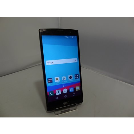 LG G4C Zilver 8GB | In Prima Staat