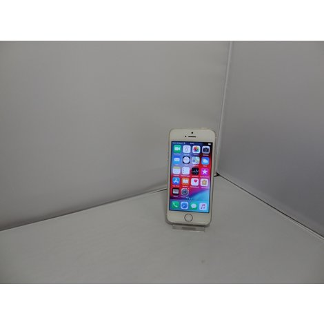 iPhone 5S 16GB Gold incl. Lader in Goede Staat
