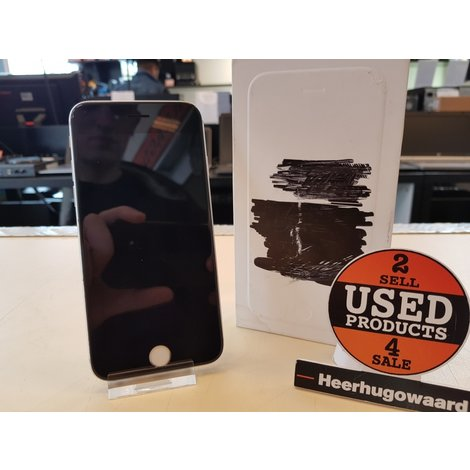 iPhone 6 16GB Space Gray incl. Lader