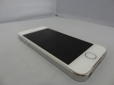 Aplpe iPhone 5S 32GB Silver - In Goede Staat