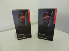 Blackberry Sync Pod Oplader | Nieuw
