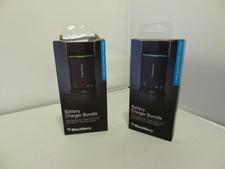 Blackberry Battery charger Bundle | Nieuw