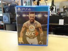 UFC 3 - PS4 Game