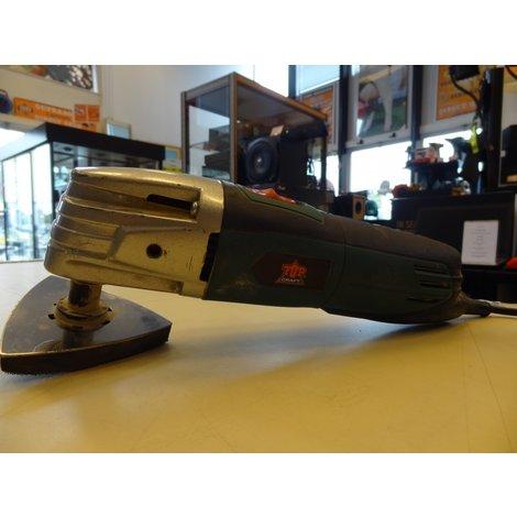 Topcraft DOT-250 Multitool - In Goede Staat
