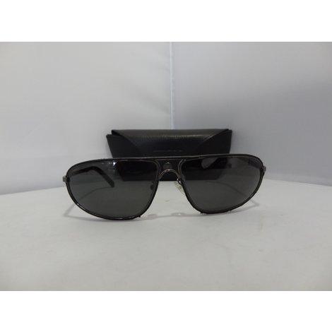 Ermenegildo Zegna SZ 3044 Heren Zonnenbril in Goede Staat
